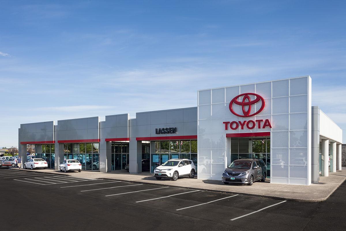 Lassen Toyota