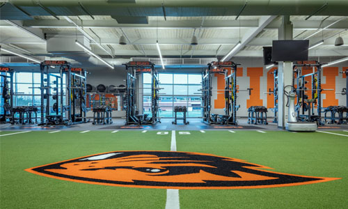 OSU Sports Performance Center