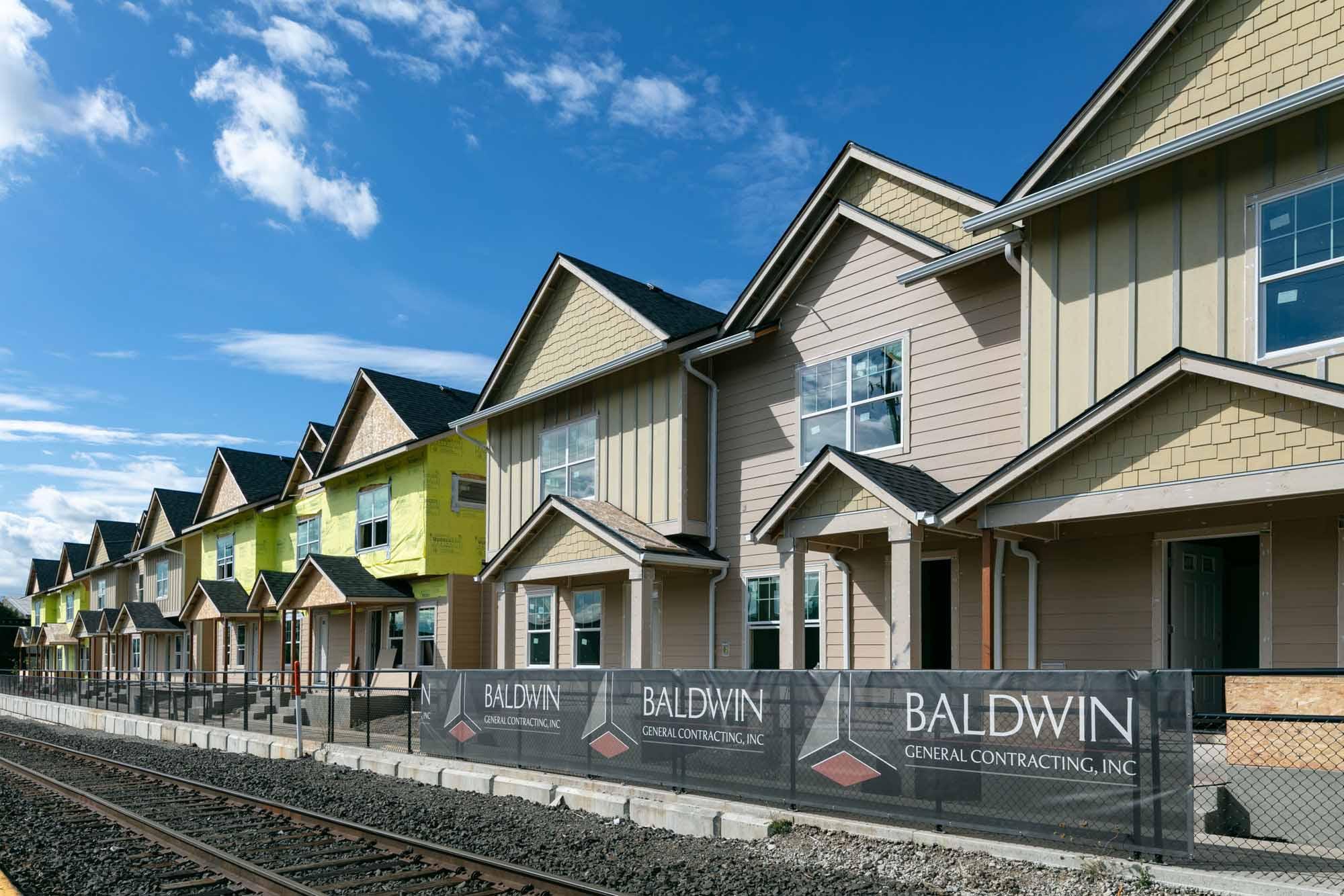 Services - Edgewater - Baldwin General Contracting